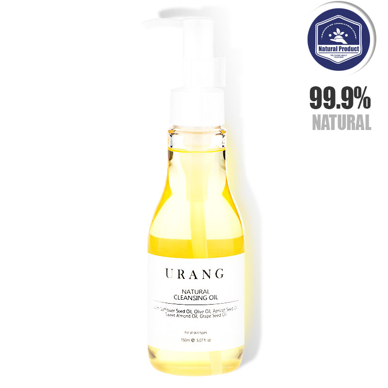 네추럴 클렌징오일 150mlNatural Cleansing Oil 150ml